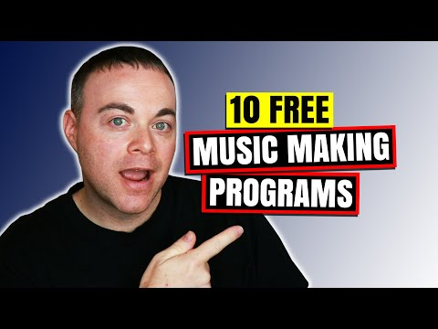 The Best Free DAWs - Free Music Making Software 2019