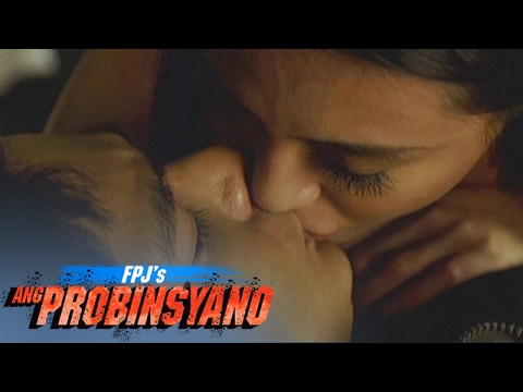 FPJ's Ang Probinsyano: Isabel kisses Cardo