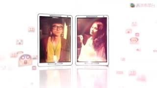 """Nhạc Phim Thông Điệp Tình Yêu - Swipe Tap Love """" 愛我請留言"""" OST by 吴若希 Jinny Ng (Ngô Nhược Hy)"""