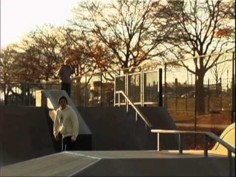 End of 2010 Wheaton Park Edit