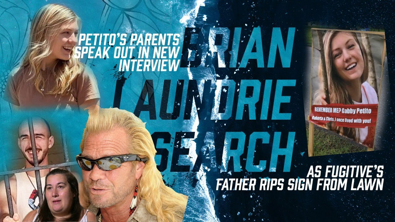 Download BREAKING: Petito Family Speaks Out, Brian Laundrie's Dad Is Being Sued