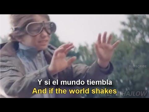 Tom Chaplin (Keane) - Quicksand [Lyrics English - Español Subtitulado]