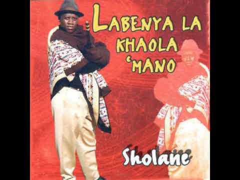 Download Labenya la Khaola mano 3 - Labenya (Audio)   SOTHO MUSIC or SONGS
