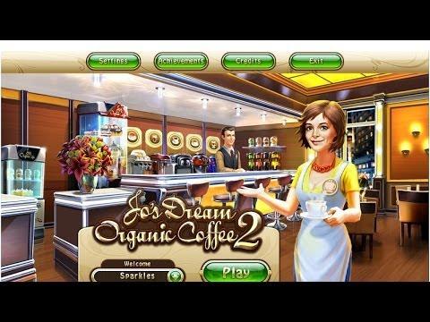 Joe's Dream Organic Coffee2 - Walkthrough 6