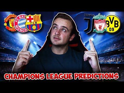 Champions League Results Barcelona Vs Lyon