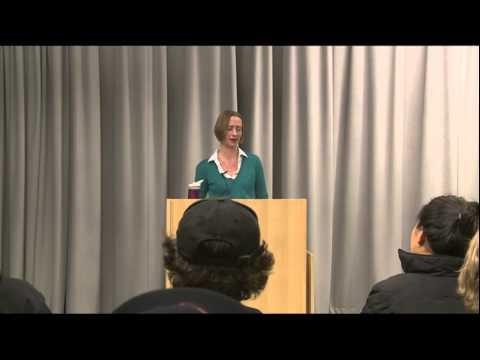 Brookline Challenges: Laura Curtis