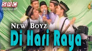New Boyz - Di Hari Raya (Official Music Video - HD) MP3