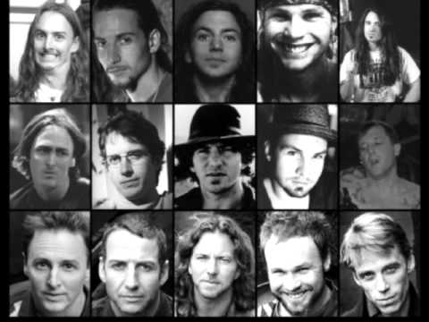 Pearl Jam - State Of Love And Trust (Studio Version)