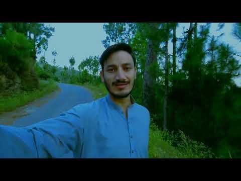 MALKA VILLAGE AT 7700ft|Vlog #02|Muhammad Kashif