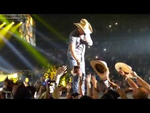 Jason Aldean - She's Country LIVE Corpus Christi 5/14/15
