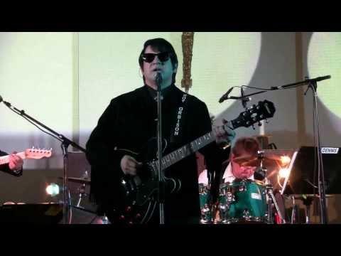 California Blue - Barry Steele Sings Roy Orbison