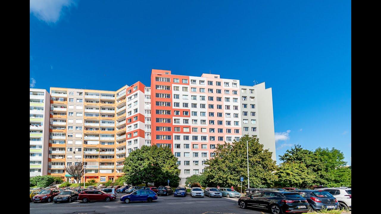 Prodej družstevního bytu 3+1, Praha - Stodůlky