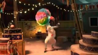 Как танцуют девушки в ночных клубах