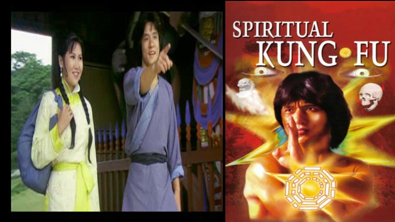 Download El Espíritu del Kung Fu - Jackie Chan - Doblaje Español Latino - Vídeo 3