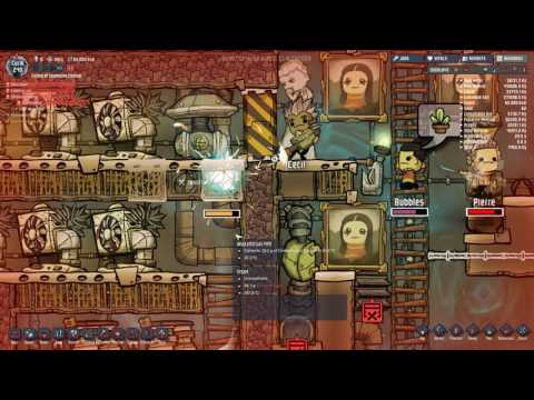 Oxygen not Included part 33 / Electrolysis Online