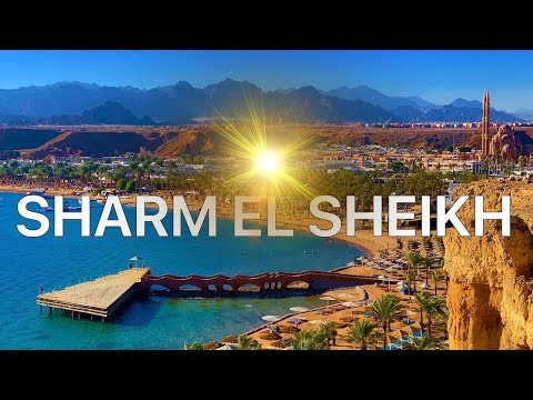 Перелет в ШАРМ ЭЛЬ ШЕЙХ - знаменитый курорт в Египте! Первые впечатления.  ЕГИПЕТ 2019 VLOG
