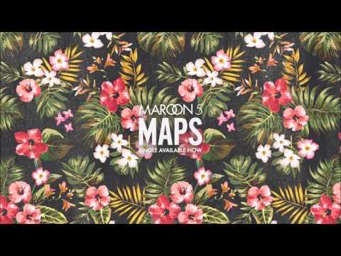 Maroon 5 - Maps (Karaoke Party Nation Remix)