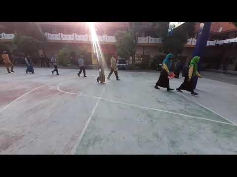 MPLS SMK Negeri Mojoagung Tahun Ajaran 2020/2021