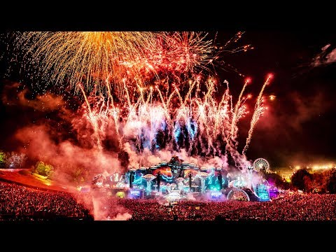 Dimitri Vegas Like Mike Drops Only @Bringing The Madness 2016