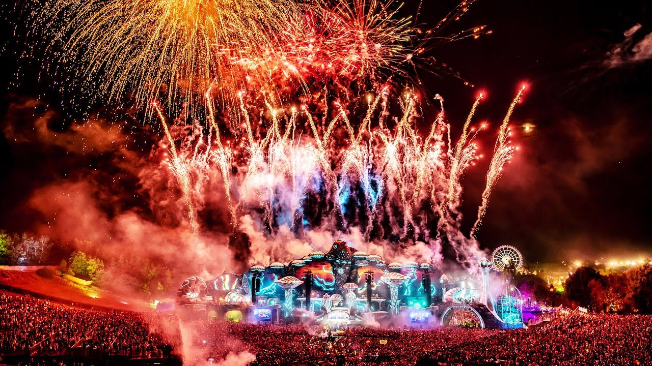 f6c656be6d7be0 Dimitri Vegas   Like Mike Live At Tomorrowland 2018 (FULL Mainstage ...