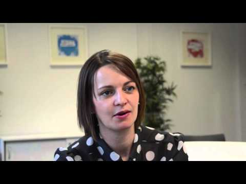 ILM Case Study Interview - Bethan North