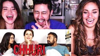 CHHURI | Tisca Chopra | Anurag Kashyap | Jaby's Favorite Large Short Film!