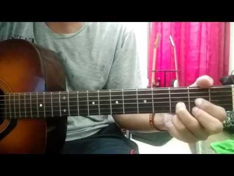 Belajar Gitar Lagu Selvi Aku Begini Karena Cinta Versi Akustik