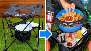 22 Useful Gadgets For Your Party  Yummy Picnic Food Recipes You&#39ll Want to Try!