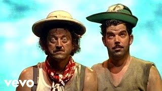 Смотреть клип Yello - Jungle Bill