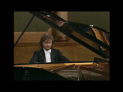 Krystian Zimerman - Chopin & Schubert
