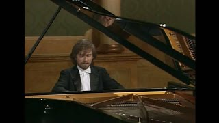 Krystian Zimerman - Chopin & Schubert (Full)