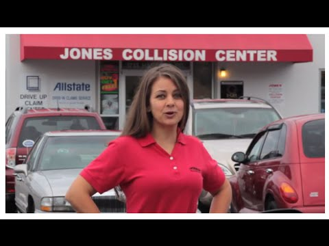 Jones Junction Bel Air >> Collision Center Body Shop Jones Bel Air Hyundai