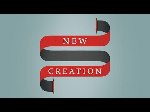 "Trent Hunter, ""New Creation"" (Session 9)"