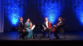 Beethoven Quartet op.59 #3 Filarmonica Quartet