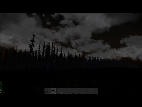 Présentation de Dangerous Rays (Alpha)