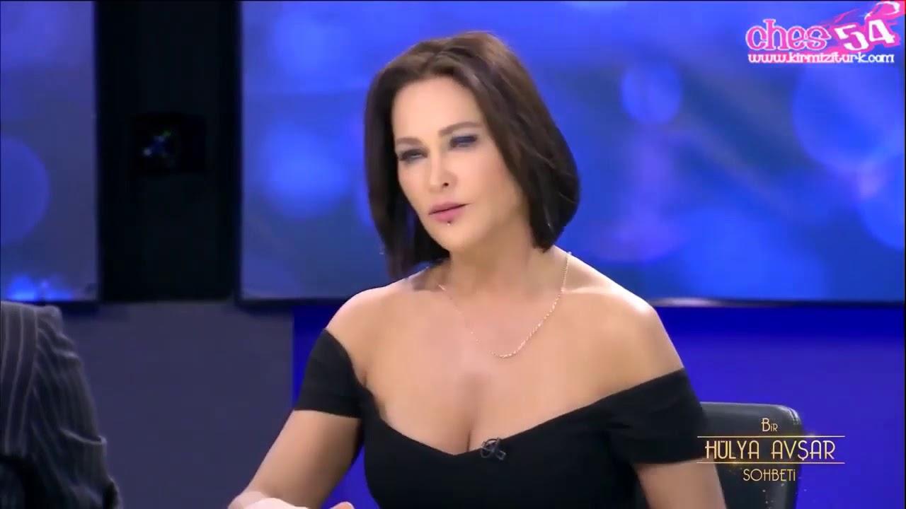 Hulya Avsar Frikik