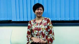 學識從小朋友嘅角度睇嘢 學員 Diane Luk |第6屆親子教練課程