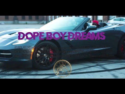 Quando Rondo – Dope Boy Dreams (Official Music Video)