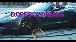 Quando Rondo - Dope Boy Dreams (Official Music Video)