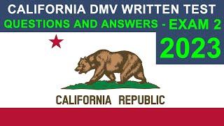 Dmv Punjabi Written Test Paper For California Solved 1 From
