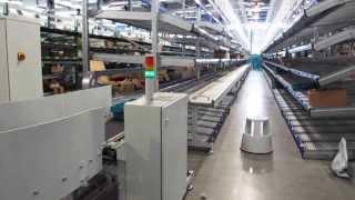 видео: EnDeEx зональный контроль + проходные весы