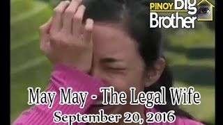 PPB: Lucky Season 7 - May-May The Legal Wife -Trailer