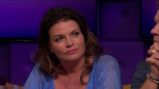 Goedele Liekens Over Pedofilie Versus Pedoseksualiteit - Rtl Late Night