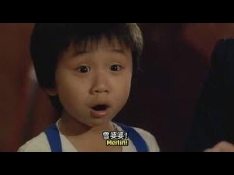 小彬彬主演 大小不良 粵語 - YouTube