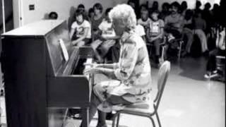 There Will Never Be Another You - Marian McPartland