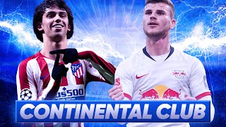 The Dark Horses Of The Champions League This Season Are... | #ContinentalClub