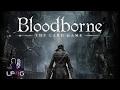Обзор карточной игры Bloodborne card game [на русском языке]