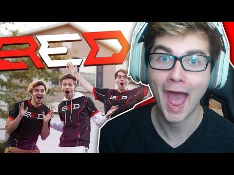 How To JOIN RED and WIN THE RECRUITMENT CHALLENGE! (my best advice to you!) #R3D