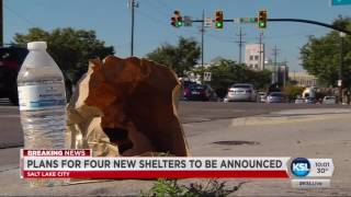 Road Home shelter to close when homeless resource centers open