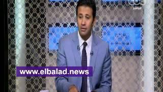 بالفيديو.. برلماني يوضح سبب رفضه مشروع قانون «بيع الجنسية»